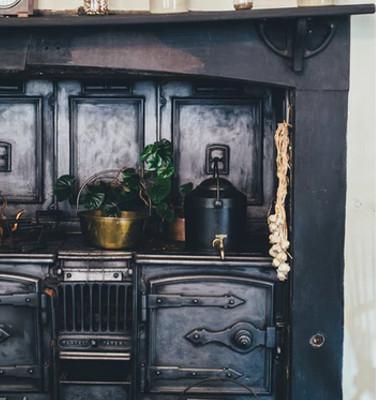 objets éco-responsables pour une cuisine minimaliste