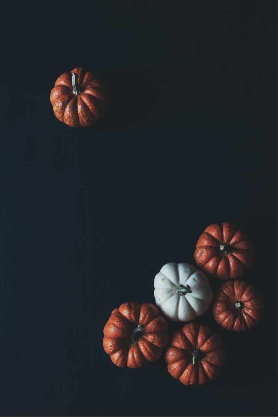 L'échoppe Végétale - Inspirations pour un automne pas monotone | les légumes d'automne comme les courges potimarron sont de saison