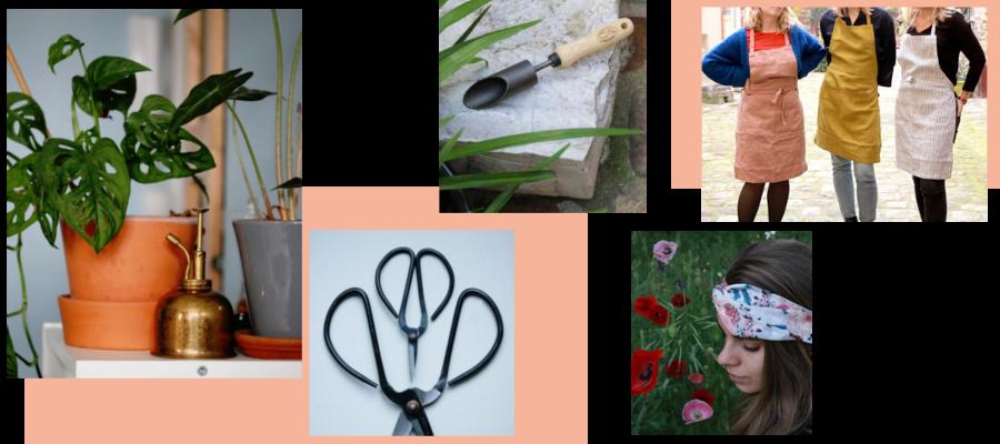 5 idées cadeaux écolo pour la fête des mères nature