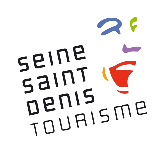logo office du tourisme de seine-saint-denis