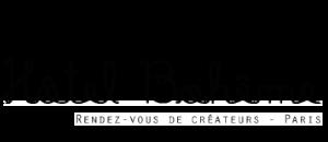 logo hotel boheme transparent