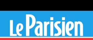 logo le parisien transparent