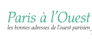 logo paris à l'ouest